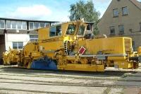 iMPALA-Projektbeispiel: Effizienz im Gleisbau